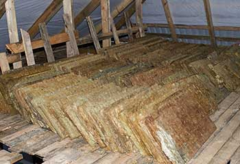 Attic Insulation Installation and Removal | Attic Cleaning San Bruno, CA