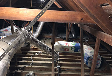 Crawl Space Cleaning | Attic Cleaning San Bruno, CA